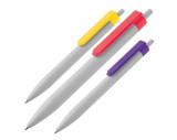 Pen met clip